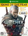 ウィッチャー3 ワイルドハント ゲームオブザイヤーエディション XboxOne版の画像