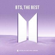 BTS, THE BEST (通常盤 2CD)