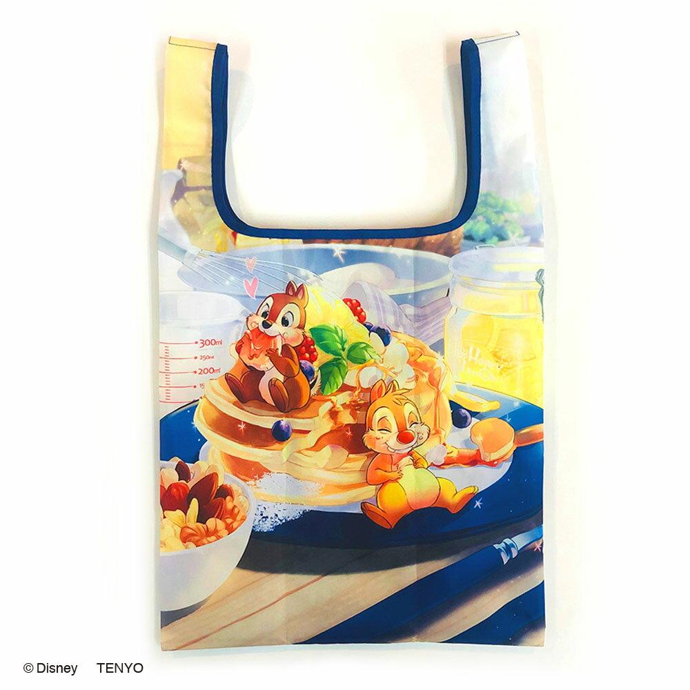 アートバッグパンケーキ S (チップ&デール)
