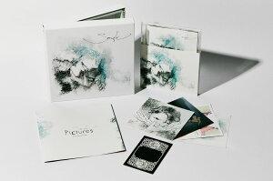Smile (Smile盤 CD+DVD+特製ブックレット) [ Eve ]