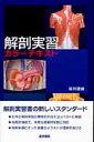 【送料無料】解剖実習カラーテキスト [ 坂井建雄 ]