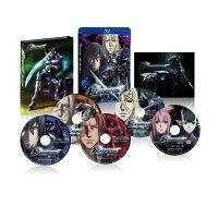 ブラスレイター Blu-ray BOX【Blu-ray】