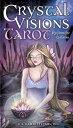 Crystal Visions Tarot CRYSTAL VISIONS TAROT [ Jennifer Galasso ]