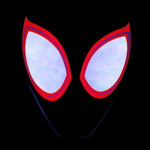 【輸入盤】Spider-Man: Into the Spider-Verse Soundtrack (Lenticular Version) [ スパイダーマン: スパイダーバース ]