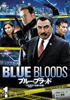 ブルー・ブラッド NYPD 正義の系譜 DVD-BOX Part 1 [ トム・セレック ]