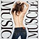 MUSIC MUSCLE (STANDARD盤) [ 大黒摩季 ]