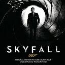 【送料無料】「007/スカイフォール」オリジナル・サウンドトラック [ トーマス・ニューマン ]