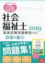 クエスチョン・バンク 社会福祉士国家試験問題解説 2019 ...