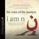 楽天ブックスで買える「I Am N: Inspiring Stories of Christians Facing Islamic Extremists I AM N 5D [ The Voice of the Martyrs ]」の画像です。価格は4,095円になります。