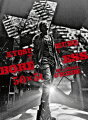 "KYOSUKE HIMURO TOUR 2010-11 BORDERLESS ""50×50 ROCK'N'ROLL SUICIDE""【Blu-ray】"