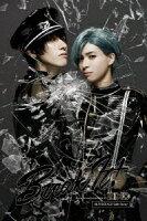 2.5次元ダンスライブ「ALIVESTAGE」外伝 ZIX STAGE「Break It!」【Blu-ray】