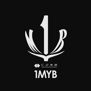1MYB (CD+DVD+スマプラ)