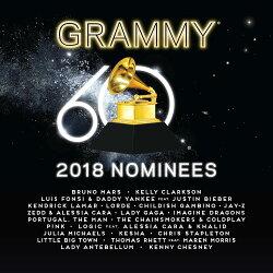 2018 GRAMMY (R) ノミニーズ