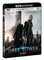 ダークタワー(4K ULTRA HD+ブルーレイセット)【4K ULTRA HD】