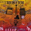 BETTER SONGS OF THE YEARS [ 奥田民生 ]
