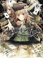 AMNESIA 第6巻(初回限定版)(Blu-ray Disc)
