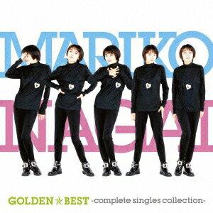GOLDEN BEST永井真理子~CompleteSingleCollection~ 永井真理子