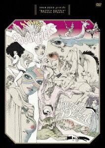 邦楽, ロック・ポップス TOUR 2010 go on the RAZZLE DAZZLE BUCK-TICK