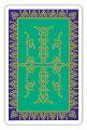 NAPトランプ 1067 緑の画像