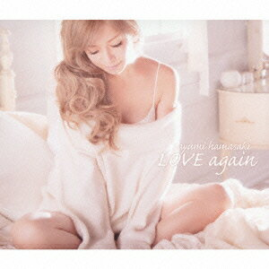 LOVE again(CD+DVD) [ 浜崎あゆみ ]