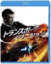 トランスポーター イグニション【Blu-ray】 [ エド・スクレイン ]