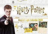 Harry Potter Magical Calendar
