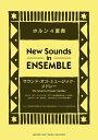 ニュー・サウンズ・イン・アンサンブル サウンド・オブ・ミュージック・メドレー ホルン4重奏