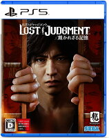 LOST JUDGMENT:裁かれざる記憶 PS5版