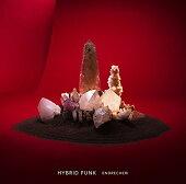 【先着特典】HYBRID FUNK (Original Edition CDのみ) (Sankakuステッカー付き)