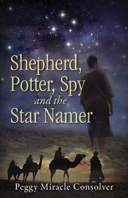 Shepherd, Potter, Spy and the Star Namer: Survival in Canaan画像