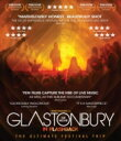 【送料無料】【輸入盤】Glastonbury The Movie: In Flashback [ Various ]