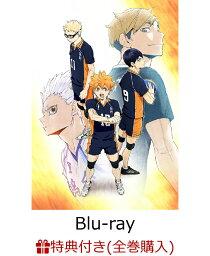 ハイキュー!! TO THE TOP Vol.6 Blu-ray (スペシャルドラマCD)