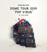 "DOME TOUR ""POP VIRUS"" at TOKYO DOME(BD通常盤)【Blu-ray】"