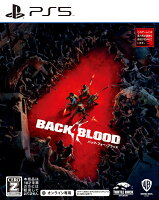 バック・フォー・ブラッド PS5版