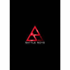 BATTLE BOYS BEST 2017-2020画像