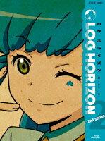ログ・ホライズン 第2シリーズ 2【Blu-ray】