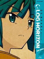 ログ・ホライズン 第2シリーズ 3【Blu-ray】