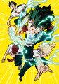 僕のヒーローアカデミア 3rd Vol.1(初回生産限定版)【Blu-ray】