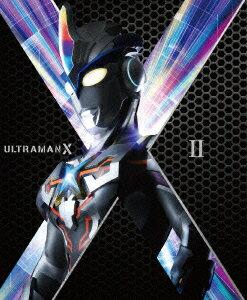 ウルトラマンX DVD-BOX 2