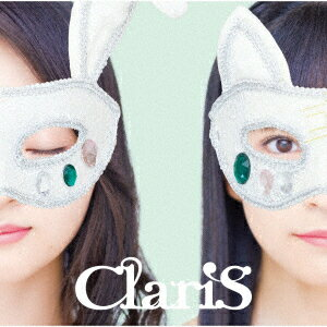 ClariS 10th Anniversary BEST - Green Star - (初回生産限定盤 CD+Blu-ray)