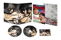ケンガンアシュラ【3】【Blu-ray】