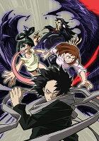 僕のヒーローアカデミア 3rd Vol.2(初回生産限定版)【Blu-ray】