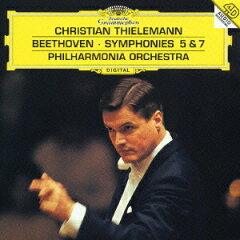 ベートーヴェン - 交響曲 第3番 変ホ長調 作品55 英雄 (クリスティアン・ティーレマン)