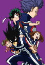 僕のヒーローアカデミア 2nd vol.2(初回生産限定版)【Blu-ray】 [ 山下大輝 ]