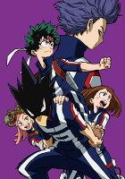 僕のヒーローアカデミア 2nd vol.2(初回生産限定版)【Blu-ray】
