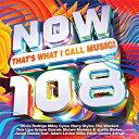 【輸入盤】Now That's What I Call Music! 108 (2CD) [ NOW(コンピレーション) ]