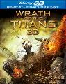 タイタンの逆襲 3D&2Dブルーレイセット (2枚組)【初回限定生産】 【Blu-ray】
