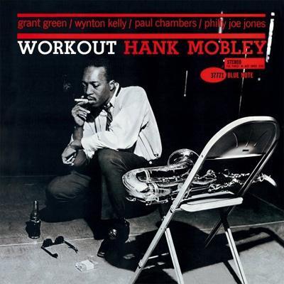 モダン, その他 Workout (Rmt) Hank Mobley