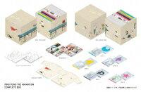 ピンポン COMPLETE BOX 【完全生産限定版】【Blu-ray】