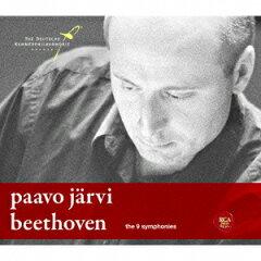 ベートーヴェン - 交響曲 第5番 ハ短調 運命 作品67(パーヴォ・ヤルヴィ)